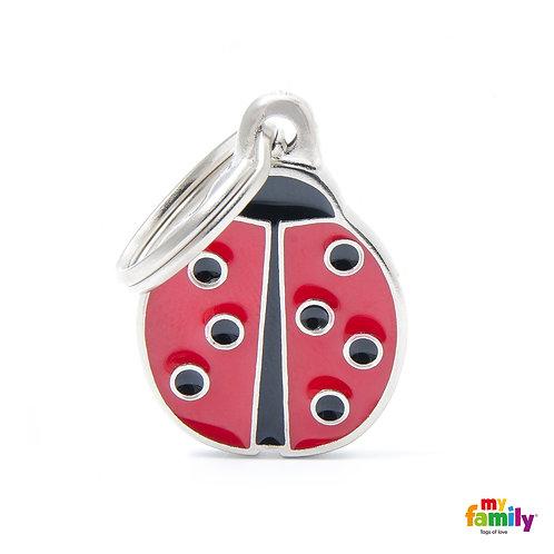 Ladybird        (CODE CH02)