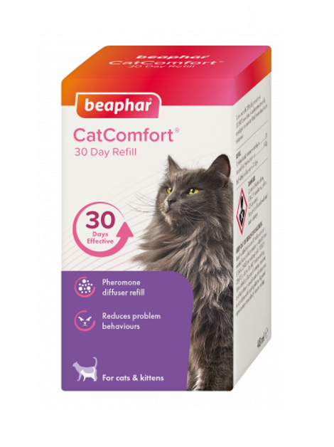 Beaphar CatComfort® 30 Day Refill - 30 days effective