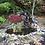Thumbnail: Pvc Hard Black Pond  210x140x60cm    (750l)
