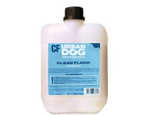 Urban Dog Clean Floor 5 Liter