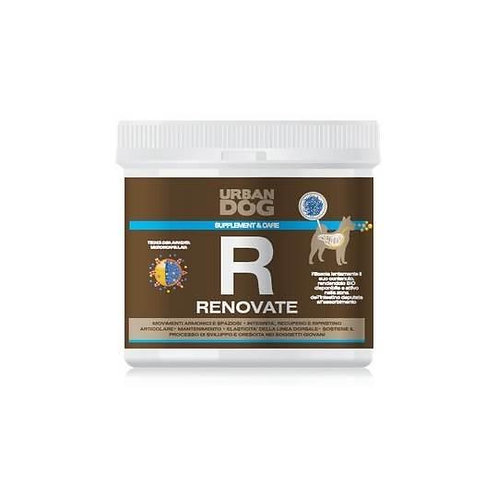 Urban dog supplement renovate , 500 gr