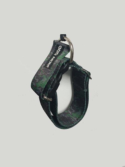 Iron Dog - Dog Collar 70cm - (Approx) - Camoflouge