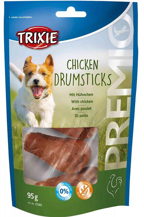 Trixie Chicken Drumsticks