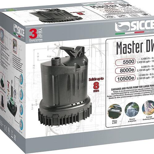 Master DW 5500