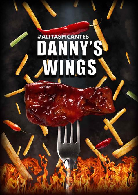 Danny's Wings