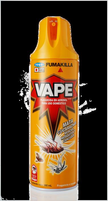 Spray VAPE