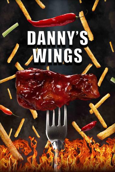 Fotografía Publicitaria Danny's Wings