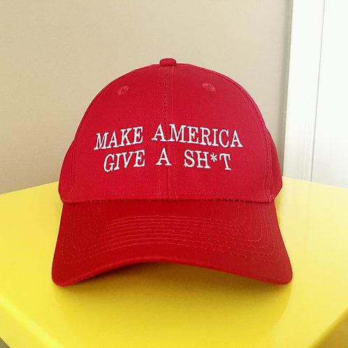 MAGA-SH*T Hat