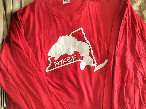 NYKBF Long Sleeve Shirt