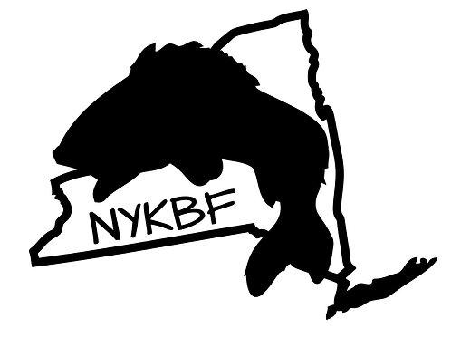 2020 NYKBF Membership