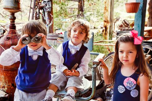 las vegas portrait children photo