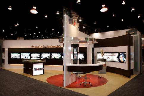 convention exhibit photographer
