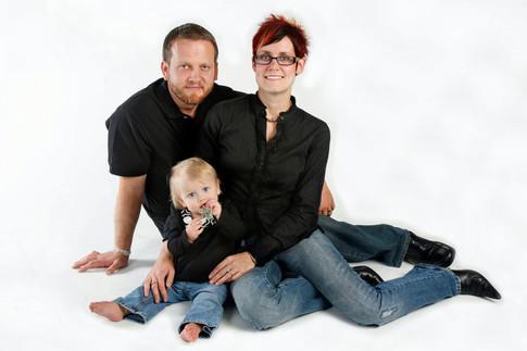 las vegas family portrait photography