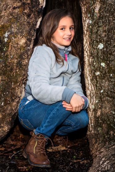 las vegas children portrait