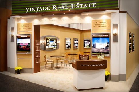 las vegas convention exhibit photograph