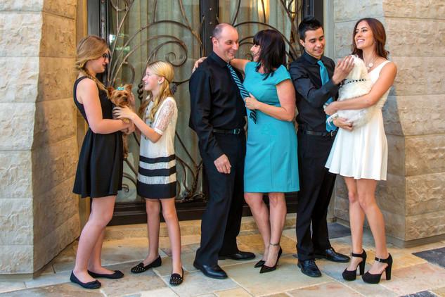las vegas family photography