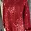 Thumbnail: Leopard Bleach Sweatshirt