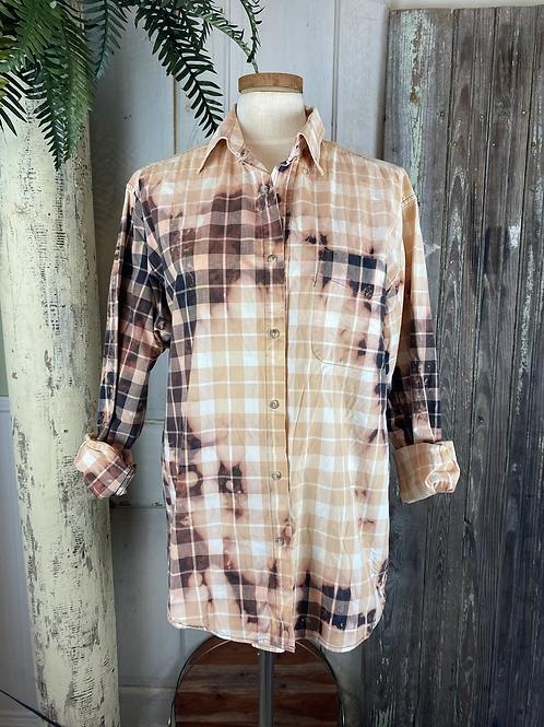 Bleached Shirt