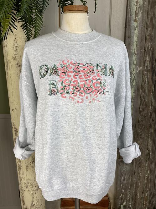 Reprinted Vintage Sweatshirt