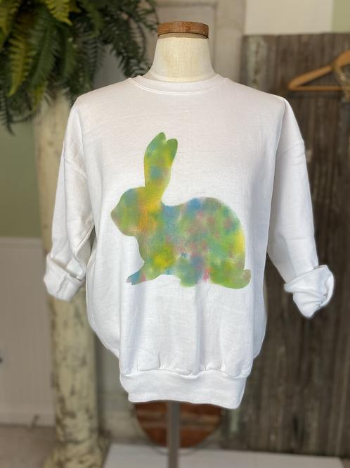 Screen print Sweatshirt