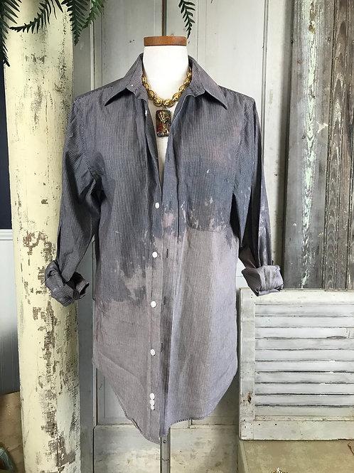Medium Bleached Shirt