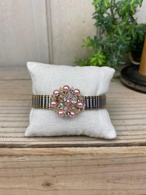 Watch Band Bracelet