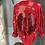 Thumbnail: Angel Wing Bleach Sweatshirt