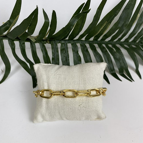 Boyfriend Chain Bracelet