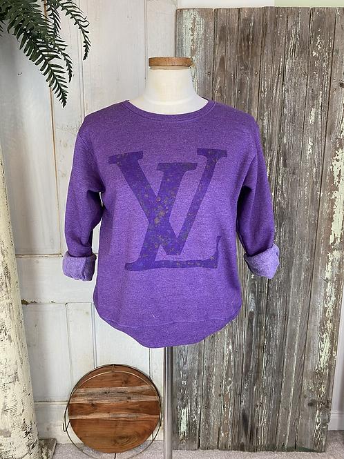 Designer Inspired Sweatshirt