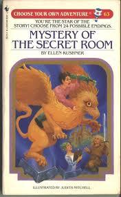 mystery of secret room