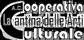 Logo Coop. Culturale La Cantina delle Arti