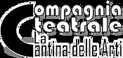 Logo Compagnia teatrale La Cantina delle Arti