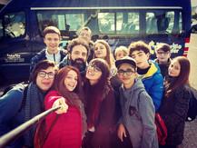 In viaggio verso Milano...