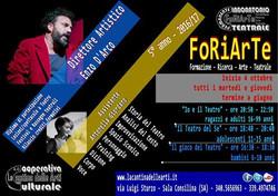 FoRiArTe 2016-2017