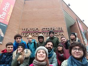 Teatro Strehler!