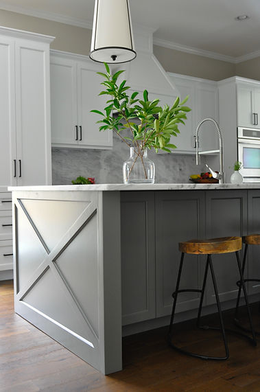 Crabapple Kitchen Reno