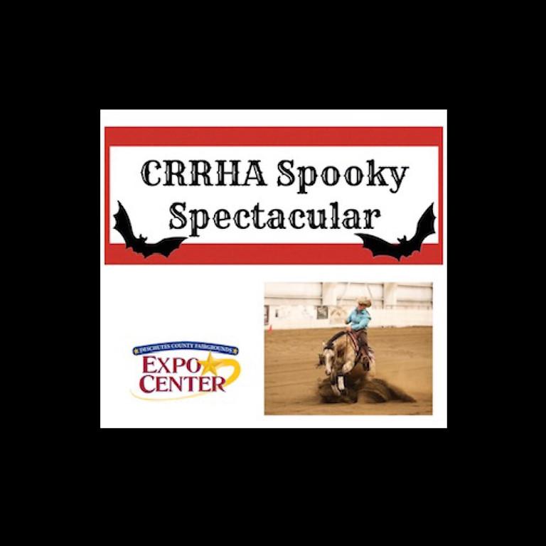 CRRHA Spooky Spectacular