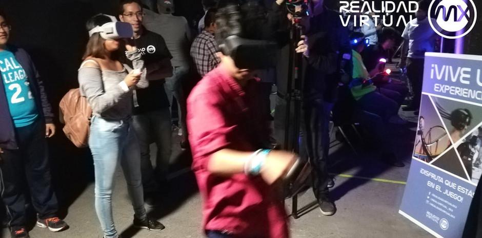 FESTIVAL REDISEÑA MÉXICO EXPOSICIÓN DE PROYECTOS INTERNOS