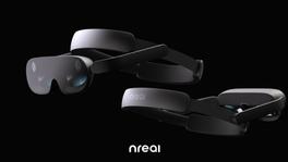 Nreal presenta una edición de lentes de Realidad Mixta para empresas en Estados Unidos