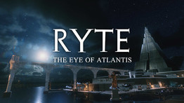 """Ryte: The Eye of Atlantis"" Un viaje a la Antigua Grecia"
