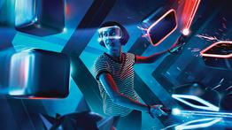 Resumen de los juegos de realidad virtual que saldrán en este 2021