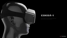 Rusia crea sus propios visores de realidad virtual
