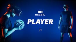 """""""Rezzil"""" la nueva app de entrenamiento de fútbol"""