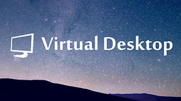 """Lo último en la actualizaciòn de """"Virtual Desktop"""""""