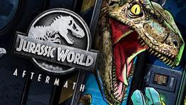 Jurassic World Aftermath