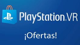 Ofertas en juegos para PlayStation VR