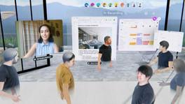 ¿La realidad virtual es el escape de la situación actual?