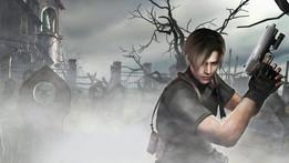 Se filtra plan de Capcom: Lanzará una versión de Resident Evil 4 para realidad virtual