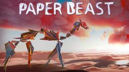 """""""Paper Beast"""" saca su edición física para PlayStation VR"""