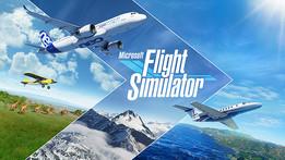 """""""Microsoft Flight Simulator"""" Una experiencia de vuelo única"""